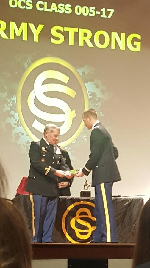 Graduation - Stage, Award 2 (2)