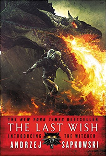 The Last Wish - amazon